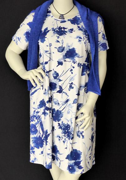 Kleid: PONT NEUF